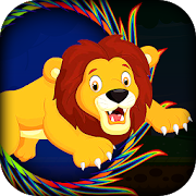 Download Lion Run APK for Android Kitkat