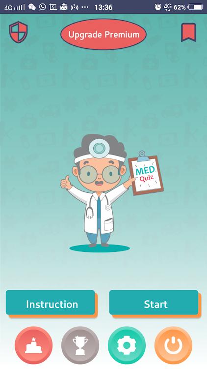 Fun Medical Quiz – (Android Εφαρμογές) — AppAgg