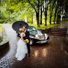 Wedding photographer Olesya Sumina (SuminaOl). Photo of 31.10.2012