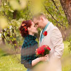 Wedding photographer Irina Medvedeva (AnrishA). Photo of 06.09.2014