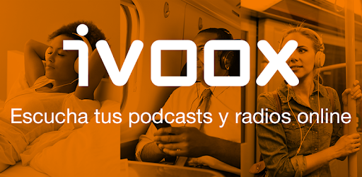 Podcast & Radio iVoox - Aplicaciones en Google Play