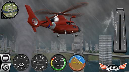 Helicopter Simulator 2016 Free  screenshots 22