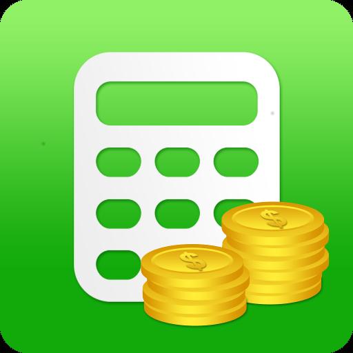 Financial Calculators Pro 財經 App LOGO-硬是要APP