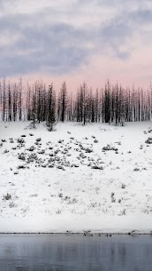 Snow Hill Wallpaper Full HD 1.03 APK Mod for Android 3