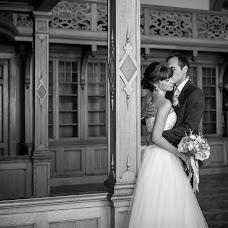 Wedding photographer Denis Vostrikov (DenisVostrikov). Photo of 22.02.2016