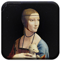 Leonardo da Vinci Paintings icon