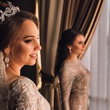 Wedding photographer Artem Kovalev (ArtemKovalev). Photo of 26.03.2018