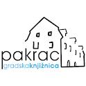 Gradska knjižnica Pakrac icon
