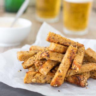 Fried Sourdough Recipes