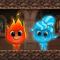 Fireboy and Watergirl: Online icon