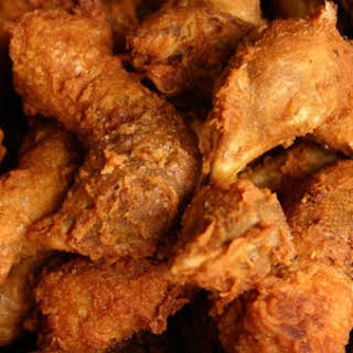 Buttermilk Fried Chicken.
