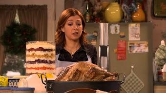 Belly Full Of Turkey
