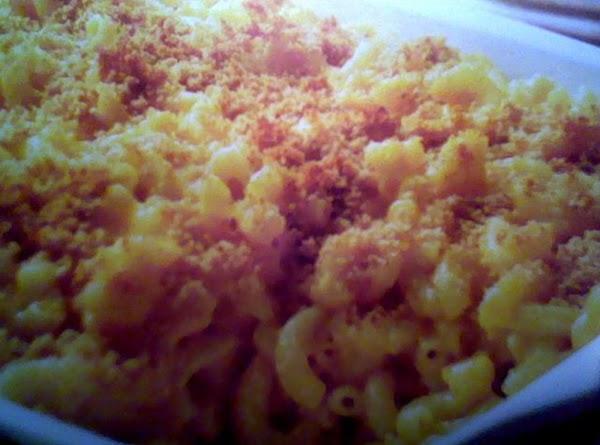 Crock Pot Mac & Cheese Recipe