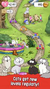 Simon's Cat Crunch Time – Puzzle Adventure! 2