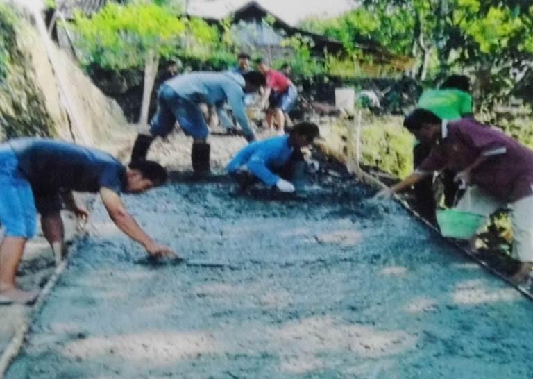 Profil desa jogorogo kabupaten Ngawi
