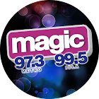 Magic 97.3 icon