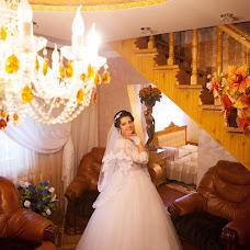Wedding photographer Maryana Tichak (eugenstud). Photo of 16.01.2016