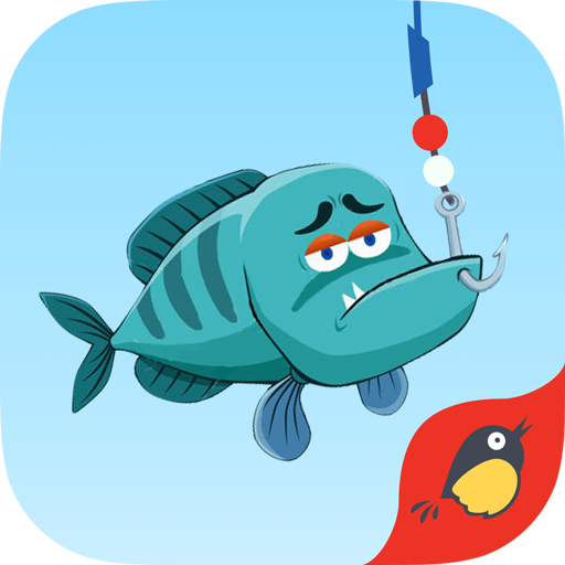 角色扮演のああ魚! LOGO-記事Game