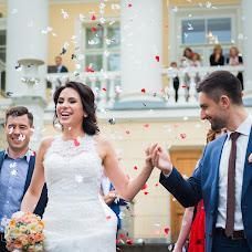 Wedding photographer Alina Kukhareva (CutePhotography). Photo of 08.10.2015