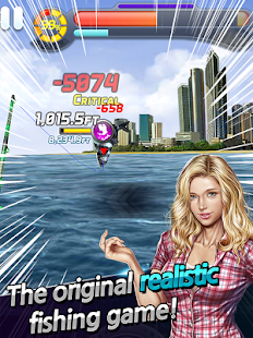 Download Ace Fishing: Wild Catch For PC Windows and Mac apk screenshot 2