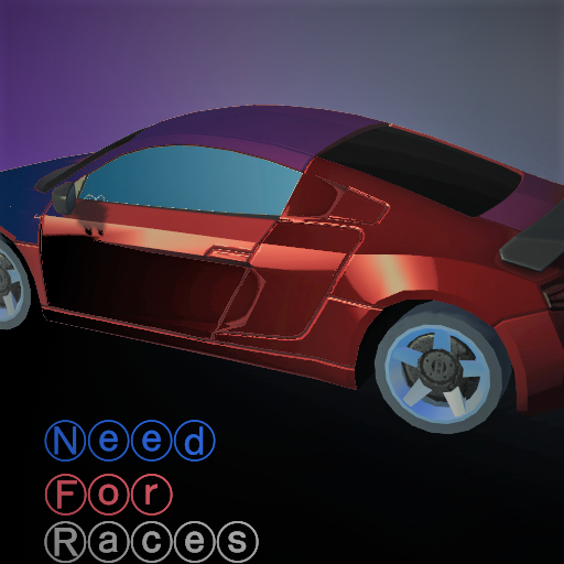 Need For Races 2