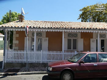 villa à Arcachon (33)