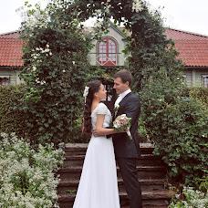 Wedding photographer Anna Timokhina (Avikki). Photo of 26.06.2015