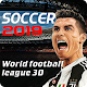 Download Soccer 2019 - World football league 3D For PC Windows and Mac