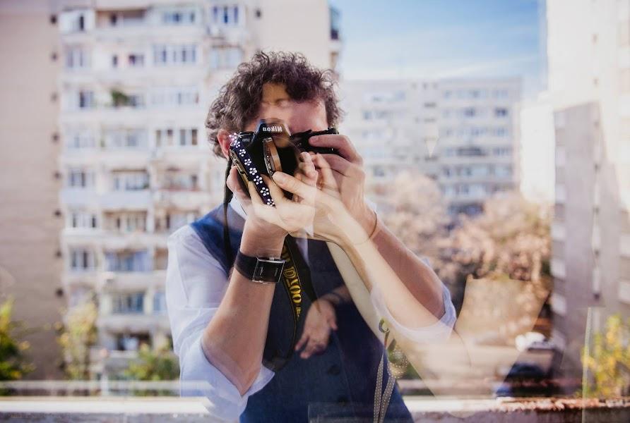Fotograful de nuntă Mircea Ciuca (mirceaciuca). Fotografia din 03.12.2016