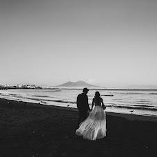 Vestuvių fotografas Serena Faraldo (faraldowedding). Nuotrauka 06.02.2019
