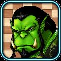 Chess 3D Kingdoms icon