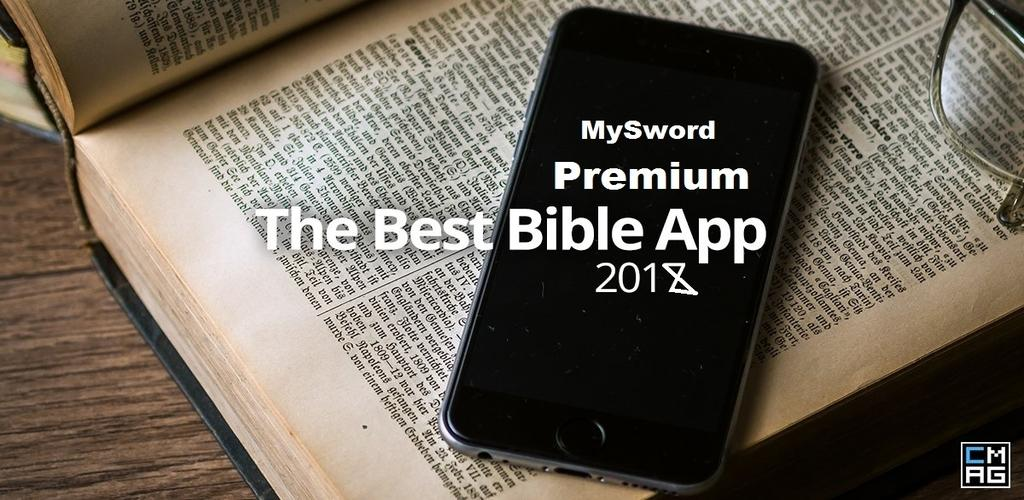 Mysword bible apk