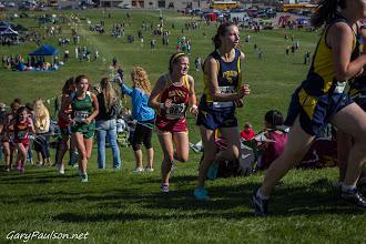 Photo: Girls Varsity - Division 2 44th Annual Richland Cross Country Invitational  Buy Photo: http://photos.garypaulson.net/p411579432/e46270692