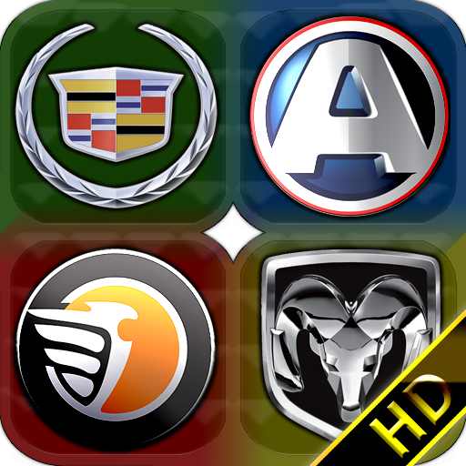 Guess Car Brands (game)