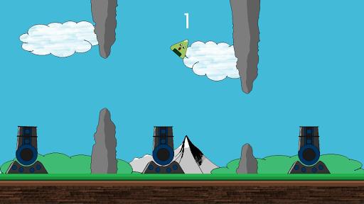 Flying Blob 1.20.14 screenshots 4