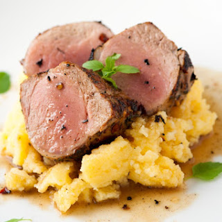 Pork Tenderloin Fillet Recipes