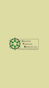 Johnson Financial Services- screenshot thumbnail