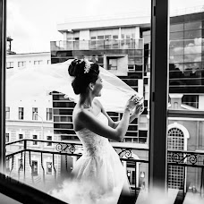 Wedding photographer Ekaterina Shteynberg (Steinberg). Photo of 13.03.2018