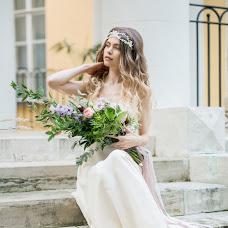 Wedding photographer Elena Bogdanova (Feona). Photo of 24.11.2016