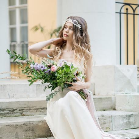 Свадебный фотограф Елена Богданова (Feona). Фотография от 24.11.2016