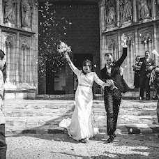 Wedding photographer Alex Tremps (alextremps). Photo of 28.02.2017