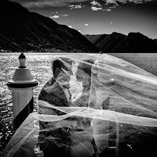 Svatební fotograf Cristiano Ostinelli (ostinelli). Fotografie z 12.10.2017