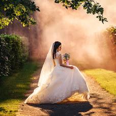 Wedding photographer Aleksandra Tikhova (Xelanti). Photo of 22.08.2017