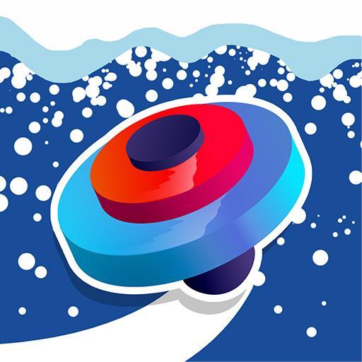 Spinner.io Icon