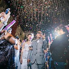 Wedding photographer Jaras Maneelomrat (JARASPHOTOGRAPH). Photo of 22.01.2018