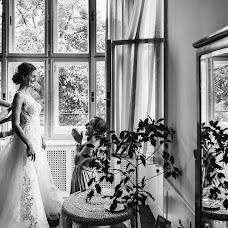 Nhiếp ảnh gia ảnh cưới Vojta Hurych (vojta). Ảnh của 02.07.2019