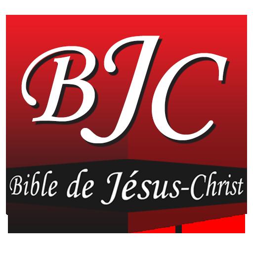 Bible de Jésus-Christ