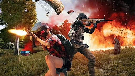 Special Ops 2020: Encounter Shooting Games 3D- FPS 1.0.9 screenshots 1