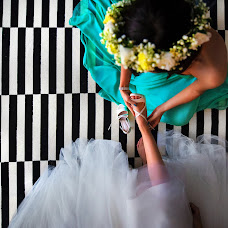 Wedding photographer Daniel Dumbrava (dumbrava). Photo of 10.09.2018