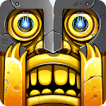 Постер игра Temple Run 2 на Андроид 1.6